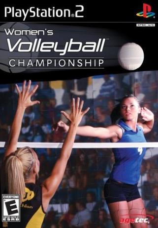 Descargar Womens Volleyball Championship [English] por Torrent